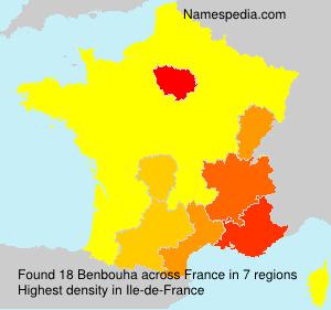 Benbouha