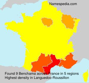 Benchama