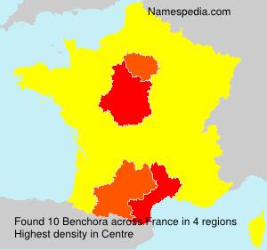 Benchora