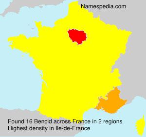 Bencid
