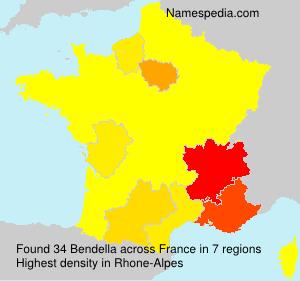 Bendella