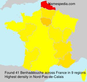 Benhaddouche