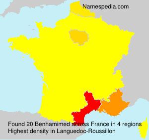 Benhamimed