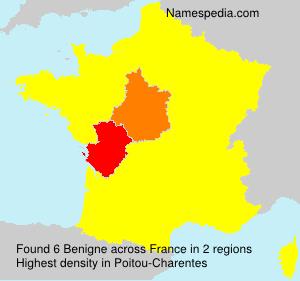 Benigne