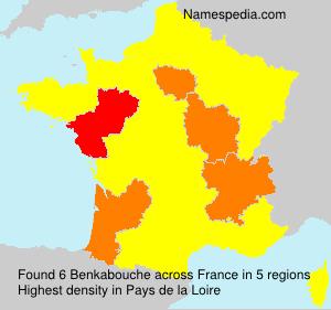 Benkabouche