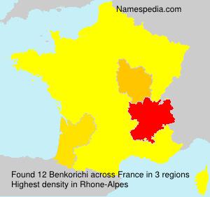 Benkorichi