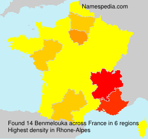 Benmelouka