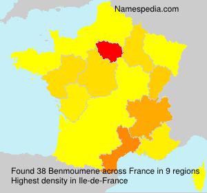 Benmoumene