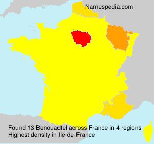 Benouadfel