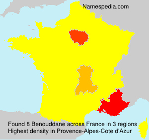 Benouddane
