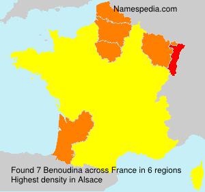 Benoudina