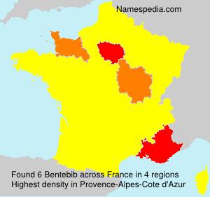 Bentebib - France