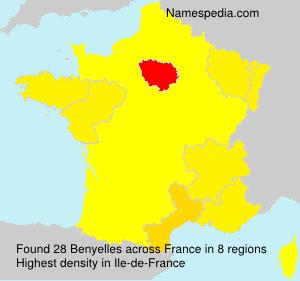 Benyelles
