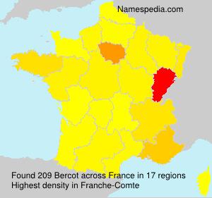 Bercot