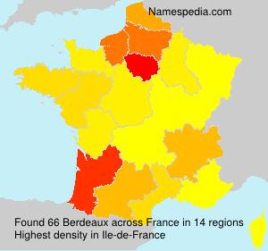 Berdeaux