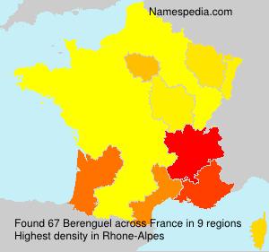 Berenguel