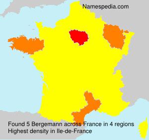 Bergemann - France
