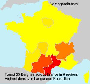 Bergnes