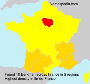 Berkman - France