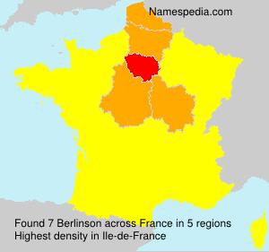 Berlinson