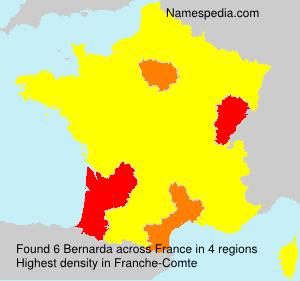 Bernarda