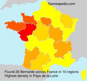 Bernarde