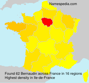 Bernaudin - France