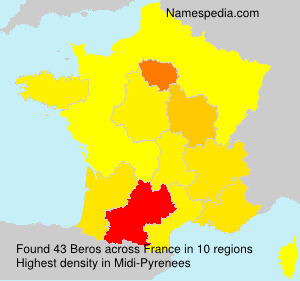 Beros - France