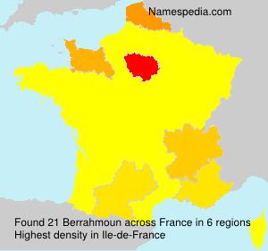 Berrahmoun