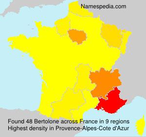 Bertolone