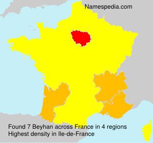 Beyhan