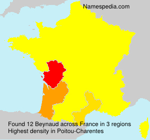 Beynaud
