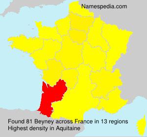Beyney