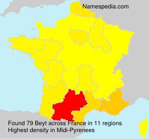 Beyt - France