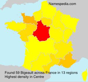 Bigeault
