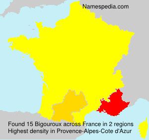 Bigouroux
