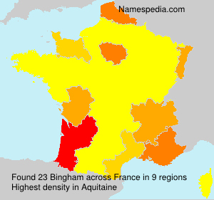 Bingham - France