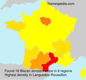 Biscan - France