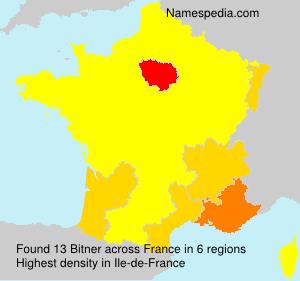 Bitner - France