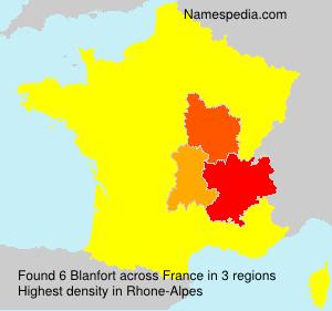 Blanfort