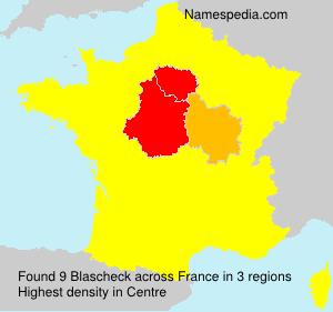 Blascheck