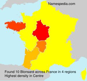 Blonsard