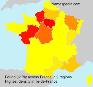 Bly - France