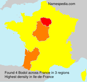 Bodol - France