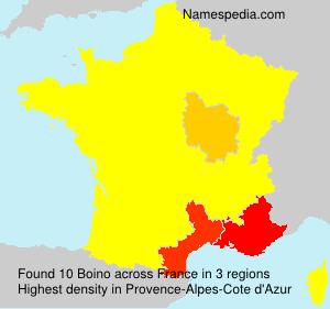 Boino - France
