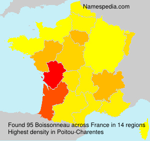 Boissonneau