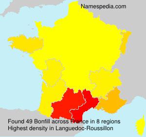 Bonfill
