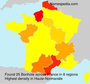 Bonhote