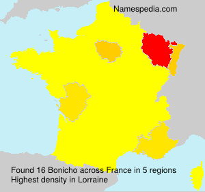 Bonicho