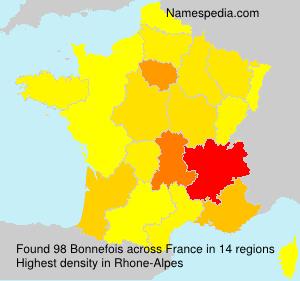 Bonnefois